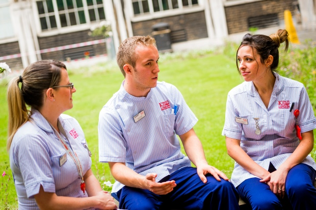 essay on the role of a nurse Free coursework on role of the nurse in rehabilitation from essayukcom, the uk essays company for essay, dissertation and coursework writing.